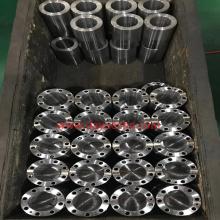 Peças de usinagem de processamento de metal de moagem CNC
