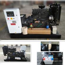 40kw Yuchai 4 Stroke Engine Diesel Power Generator