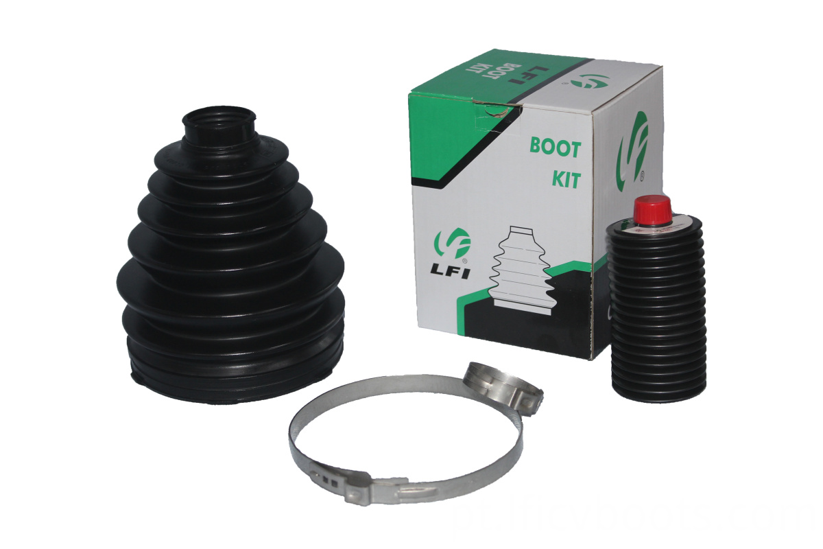 CV Joint Boot Kits