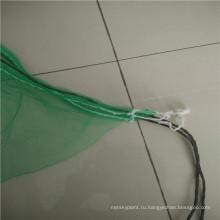 Виргинские HDPE с УФ сегодняшний день сетка мешок для финиковой пальмы/Дата сетчатый мешок