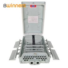 Ip65 Plastic Waterproof  Fiber Distribution Junction Terminal Box