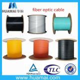 professional custom backbone distribution cable fiber optic splice