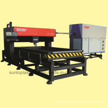 Good Price High Power CO2 Laser Cutting Machine for Flat Die Board Wood Laser Cutting