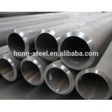 Preço de tubulação de solda de aço inoxidável TP304