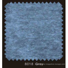 Grey Color Non Woven Paste DOT Interlining with PA Powder (8018grey)