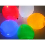 Hot ventes 12 pouces Led lumière de ballon