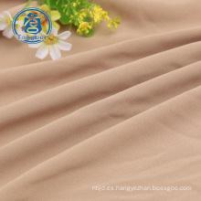 Sportswear tejido de piqué suizo Polo Shirt Mesh Fabric