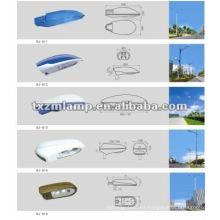 nuevo diseño LED lámpara accesorio de la patente producto, luz de calle llevada