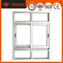 Cadre de fenêtre coulissant en aluminium le plus vendu