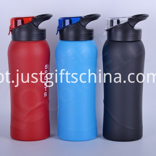 Promotional 900ml Printed Stainless Sports Bottles