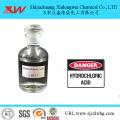 Qualité de l'industrie de l'acide chlorhydrique de haute qualité