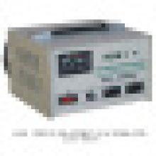 Régulateur de tension monophasé 220V / stabilisateur de tension