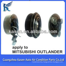 sanden pulley MSC105CA compressor clutch for MITSUBISHI MITSUBISHI OUTLANDER