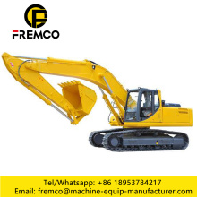 New Model 240.8 Crawler Excavator For Sale