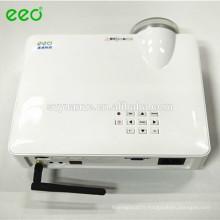 Projecteur DLP avec HDMI, DVD, TV et batterie rechargeable