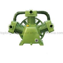 Насос воздушного компрессора воздушного насоса (W-3090 7.5kw 10HP)