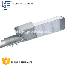 die casting aluminum Epistar chips Meanwell driver led street lamp