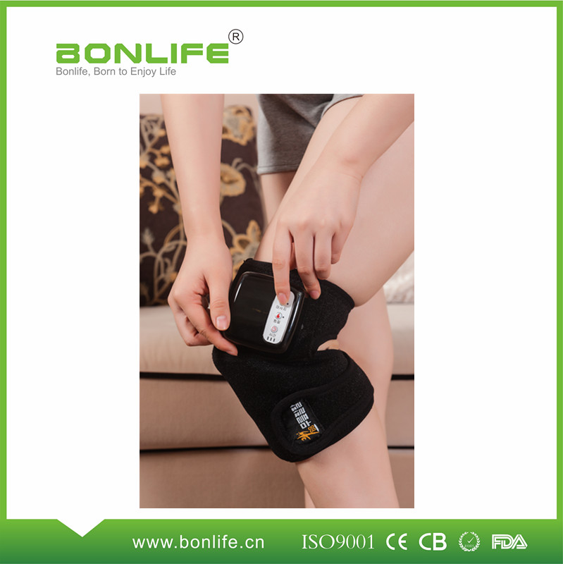 Vibrating knee Massager As Seen On Tv