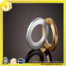Curtain Decor Colors Plastic Curtain Eyelets