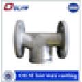 Fábrica de aço de precisão metal personalizado fundição de liga
