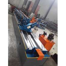 Light Steel Frame Keel Roll Forming Machinery