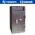 Safewell dB Series 70cm Height Deposit Safe for Casino Supermarket