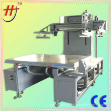 HS-1500PX automatic vacuum table for screen printing machine with run-table flat for sale