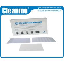 Tarjetas de limpieza validadora / receptora JCM Bill compatibles