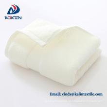 Feito na China Têxteis 100% Algodão Material Dobby Hotel Toalha Set