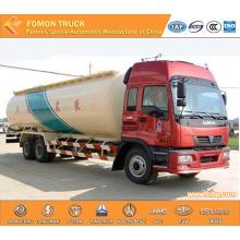 FOTON dry powder truck best price 6X4 28m3