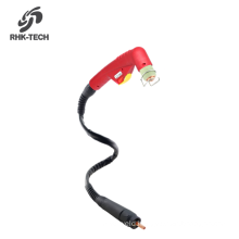 LT100/LTM100-CB height quality plasma cutting torch with high frequency