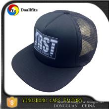 Großhandel billig Preis 5 Panel Trucker Mesh Caps