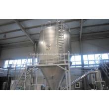 Máquina de secado por pulverización de GLP