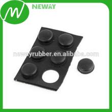 Anti Skid Feet Mumpon Adhesive bumper pad with 3M Sticker