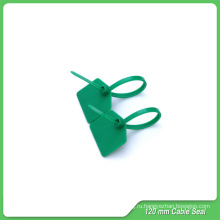Грузовые уплотнения, Jy 120, высокий уровень безопасности уплотнения, пластиковые пломбы