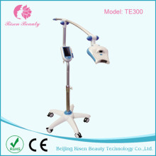 Teeth Whiten Lamp with Touch Screen