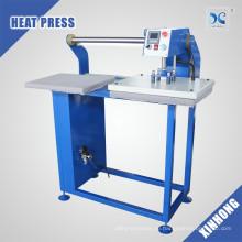 Алибаба лучшие продажи двойной рабочей станции Автоматическая сублимации тепла пресс машина