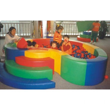 High Quality Kids Ocean Ball Pool (YQL-20408A)