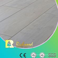 Plancher en stratifié importé de parquet de vinyle de l'érable HDF d'érable de la conception E1 AC3