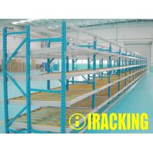 Racking de fluxo de caixa (IRH)