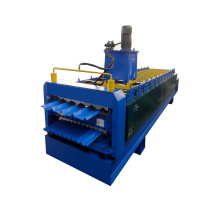 double deck roll forming machine export to usa