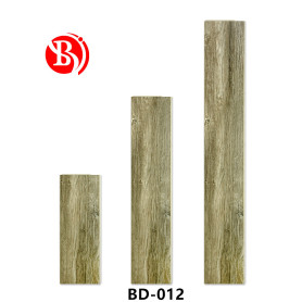 Ubin Laminated and High Density SPC Flooring