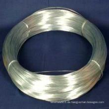 Elektro-Galvanisier-Eisen-Draht für Binde-Draht
