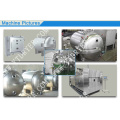 static electricity Vaccum Drying Oven