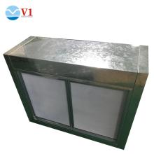 Uv light sterilizers hvac air purifiers home