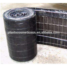 "14 gauge 24"" and 36"" width 100' length PP fabric wire back silt fence"