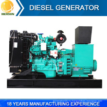 Экономичный полезный длительный срок службы электрический 24V стартер 20kw дизель-генератор продажа