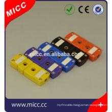 All type Omega standard plug