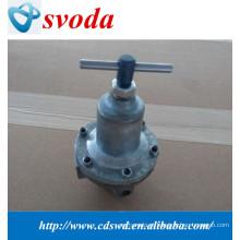 Válvula reguladora de ar para peças de reposição para caminhões basculantes NHL-TEREX 15227016
