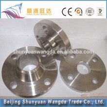 Pièces détachées en titane personnalisées en Chine, pièces en forgeage en titane à froid
